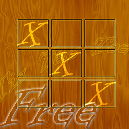 Your Tic Tac Toe HD icon