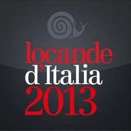 Locande d'Italia 2013 - la Guida di Slow Food
