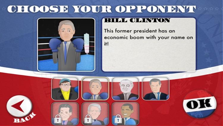PoliticalArena screenshot-3