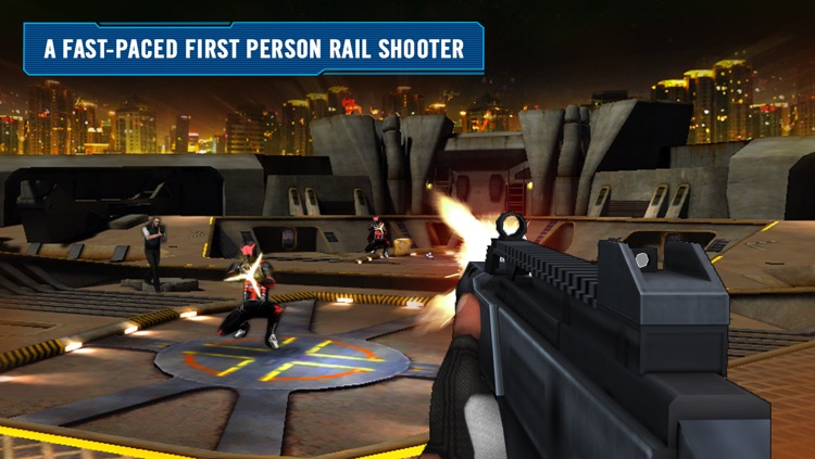 Total Recall Game screenshot-0