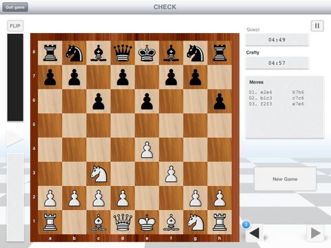 Скачать игру Chessimo HD