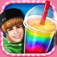 Codes for Celebrity Slushy - Crazy Drinks Hack