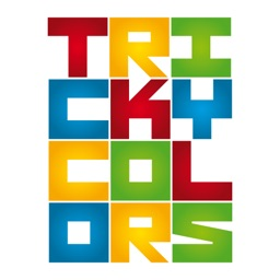 Tricky Colors