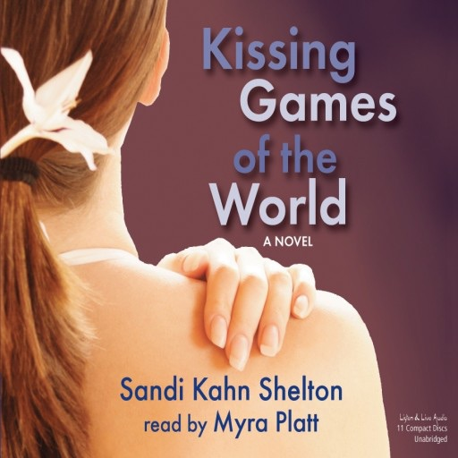 Kissing Games Of The World (Audiobook)