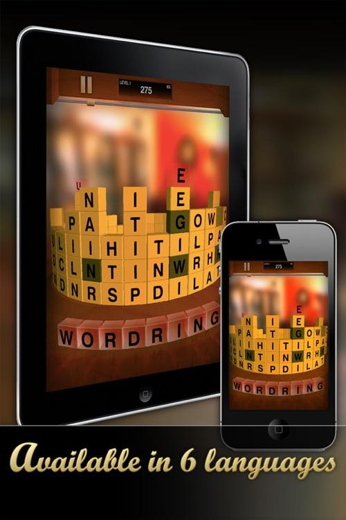 Word Ring screenshot-3