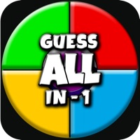 Codes for Guess ALL-IN-1™ Hack
