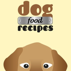 Dog food recipes on the app store dog food recipes 4 forumfinder Choice Image