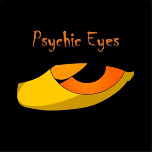 Psychic Eyes icon