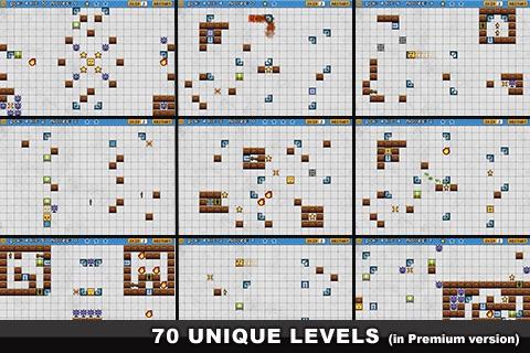 Blocks Mania screenshot-3