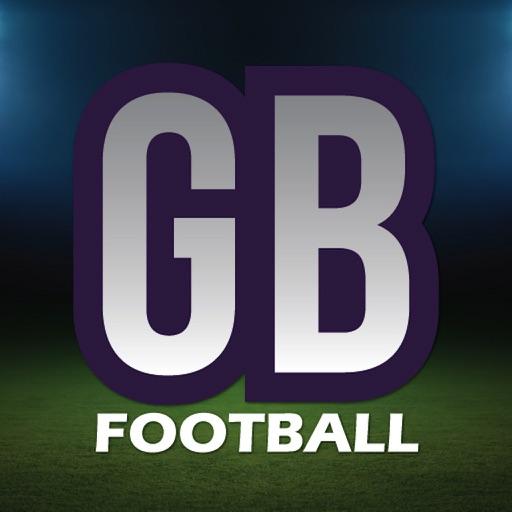 Grease Board Football