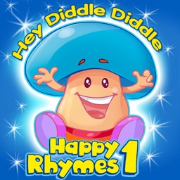 Happy Rhymes 1 - Hey Diddle Diddle