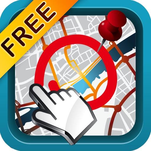 iMapArt Free - Draw Map