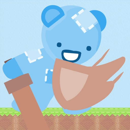 Patchman adventures - Fun game for kids : Lite version