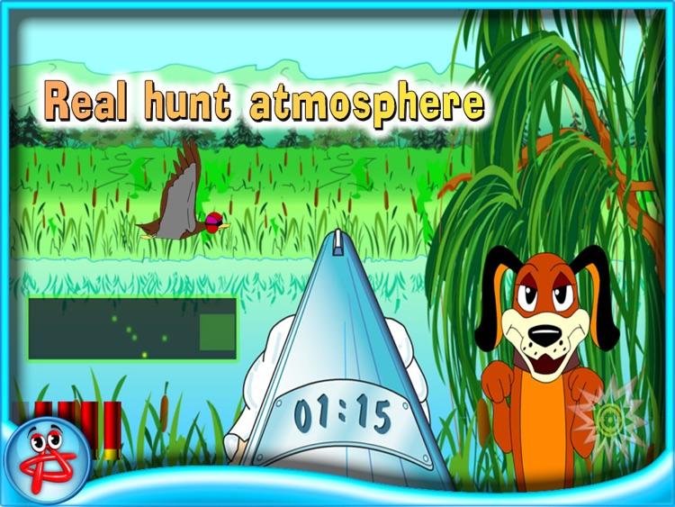 Jet Ducks HD: Free Shooting Game screenshot-3