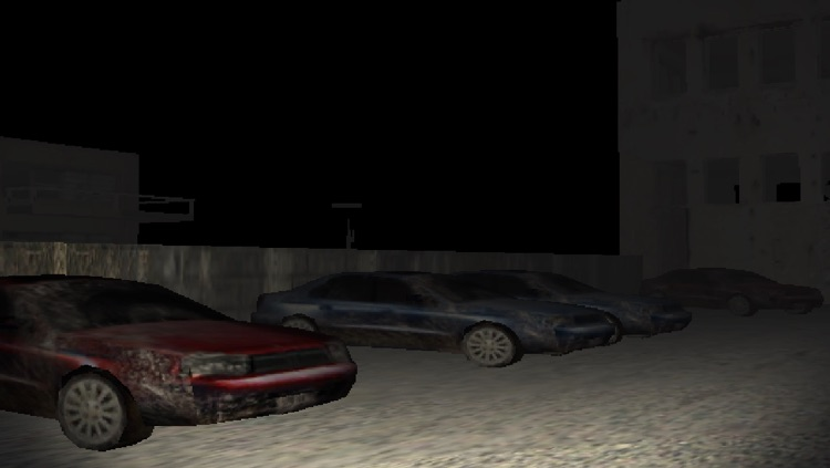 Streets of Slender screenshot-4