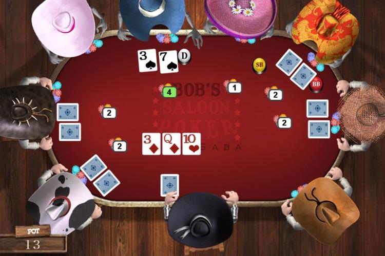 Governor of Poker LITE