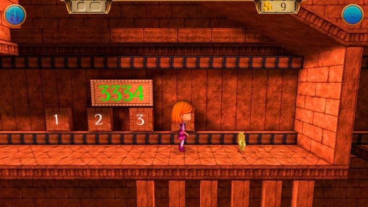 Nia: Jewel Hunter screenshot-3