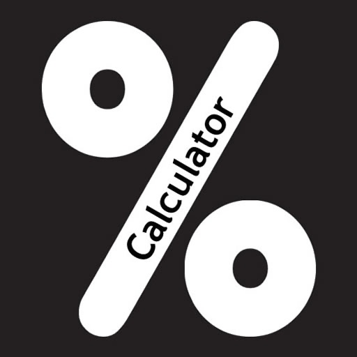 Percentage Calculator HD