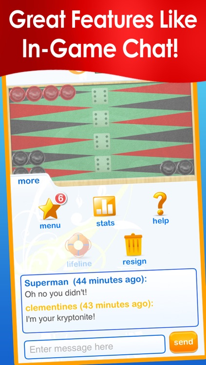 Your Move Premium+ ~ classic online board games with family & friends screenshot-4