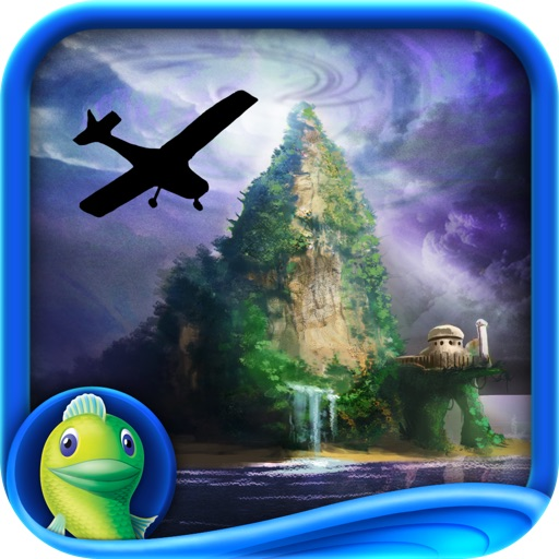 Hidden Expedition 4: Devil's Triangle HD by Big Fish icon