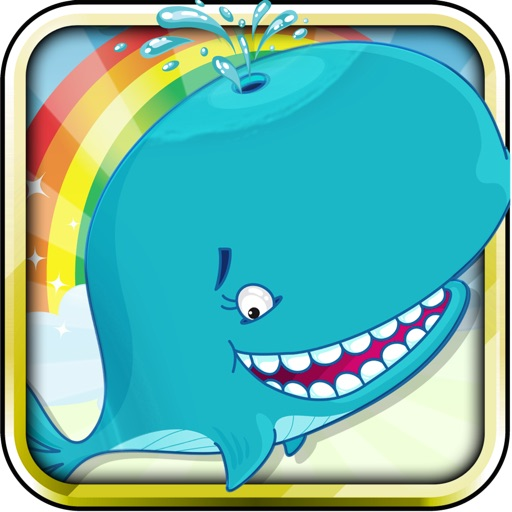 Adorable Whale Freedom Trail icon