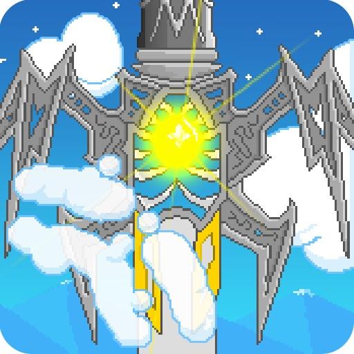 Thundersword Across the Sky
