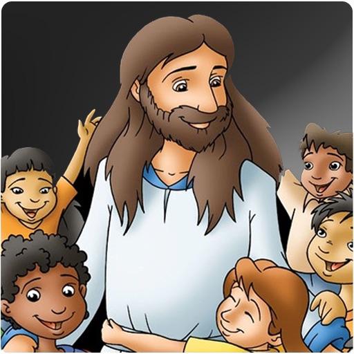 Toddler Bible – The Carry Along Bible