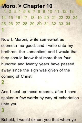 The Scriptures - LDS Standard Works