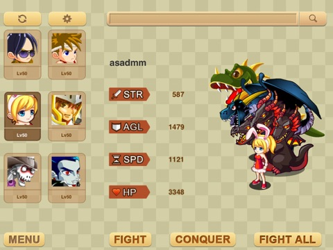 Avatar Fight-ipad-4