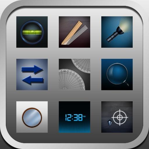 Utilities Folder Pro icon