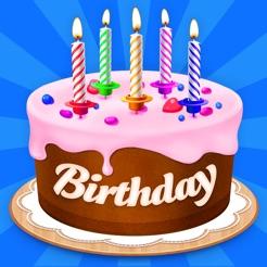 Astonishing Birthday Cake Crazy Cooking Game On The App Store Personalised Birthday Cards Xaembasilily Jamesorg