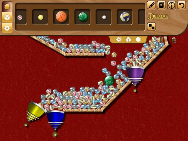 BallFallDown Deluxe screenshot-4