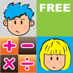 Mini Friends Calculator Free
