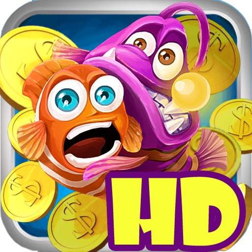 Plenty Fish HD