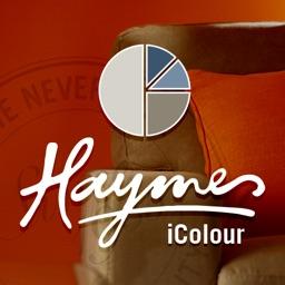 Haymes iColour