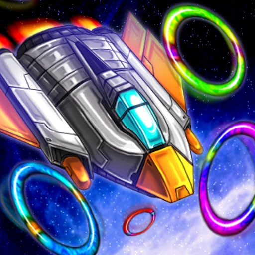 Space Rings icon