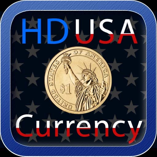 HD USA Currency