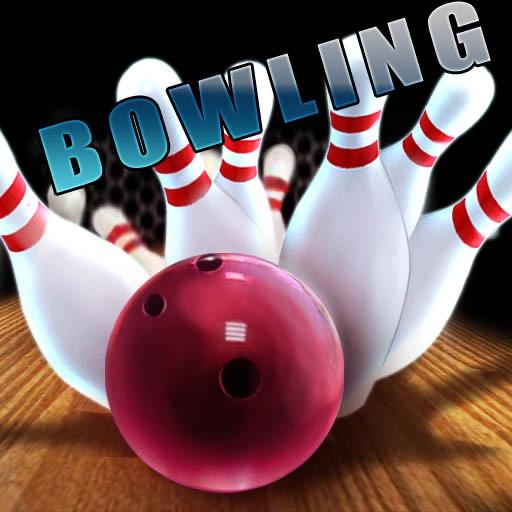 3D Penguin Bowling
