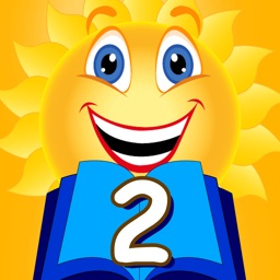 READING MAGIC 2 Deluxe-Learning to Read Consonant Blends Through Advanced Phonics Games