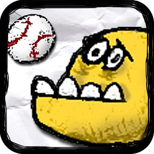 Doodle Wars: Baseball Blowout