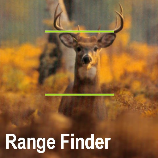 Range Finder: Field Helper