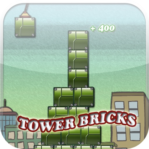 Tower Bricks HD