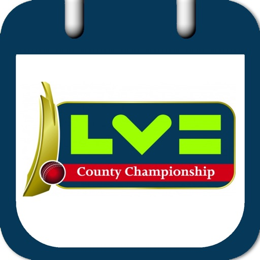 Fixtures for County Championship 1 Cricket England icon