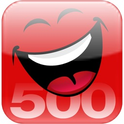 Funny 500: Pickup Lines Lite - Fun Bar Lines and Jokes
