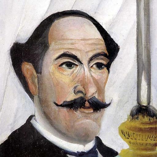 Henri Rousseau Gallery