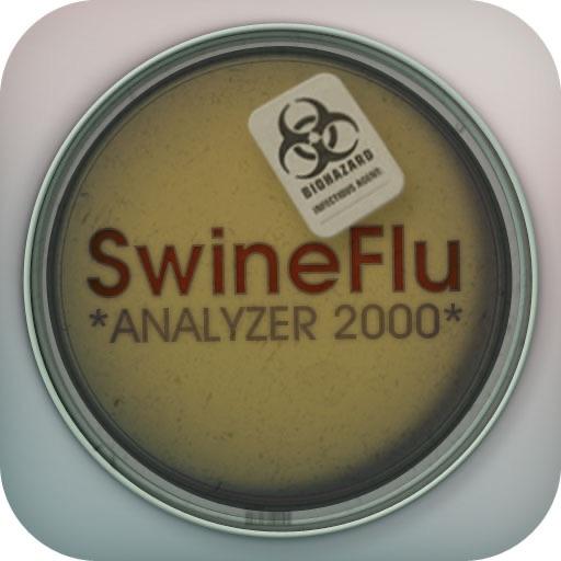Swine Flu Analyzer 2000 - Now on Sale!
