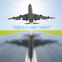 World Flight Charts