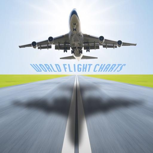 World Flight Charts