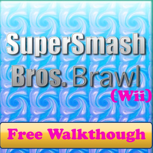 Guide to Super Smash Bros. Brawl - FREE