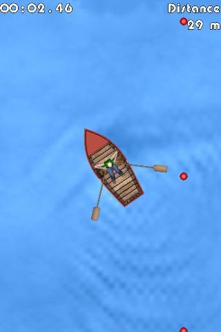 Tap-Tap Boat Race Proのおすすめ画像2